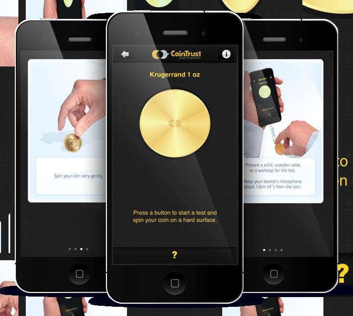 best metal detector app for iphone 5
